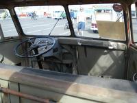 '51 Sunroof Standard Bus