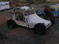 Corvair Buggy