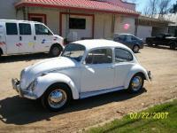 VW sightings