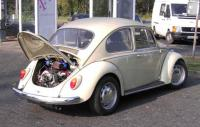 Subaru engined beetle