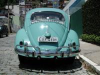 MY VW 1961