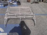 OG Westy Roof Rack at Pomona