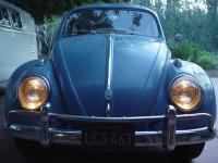 '58 Sunday at Pomona