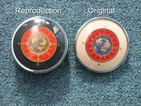 VDM-Repro vs. Original