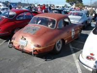 Porsche swap meet - March, 2007