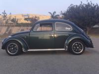 My 1959 Beetle