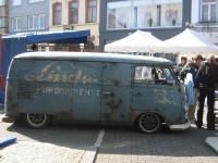 Ninove 2007