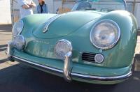 Porsche Meet