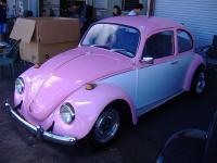 Hilo, Hawaii VW Gathering