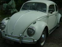 My 1962 bug has stolen in Pise
