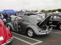 Oval window lineup at the Classic...
