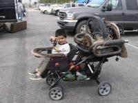 Kid first 1100 engine for future projet