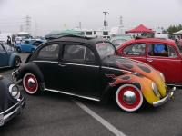 Bug In 2007 Carshow