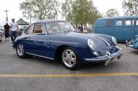 Paul's Porsche