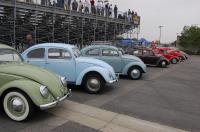 Hot VWs Drag Day