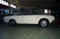 1966 Type 3 Ghia