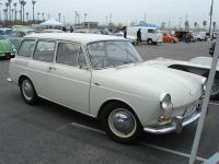 '63 RHD Australian Squareback