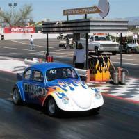 Chirco Drag Bug at Speedworld