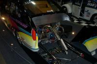68 fastback, engine