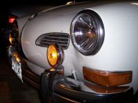 ghia fog lights