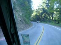 Cruising Hwy 9