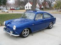 Cobalt Blue 69