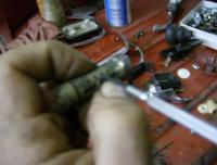 lock tumbler secrets revealed, part IV