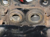 Porsche/Brembo Aluminum Caliper