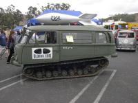 VW Classic 2002