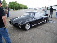 58 drag Ghia