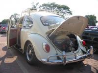 my 68 beetle