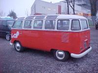 Buses @ Volksworld