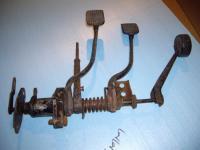 56 RHD Pedal