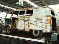 VW Nationals 2007 - Sydney, Australia