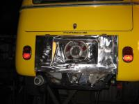 decklid without paint