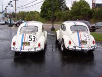 Old & New Herbie