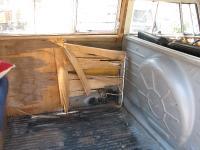 67 EZ Camper Interior Before / After