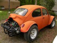 orange baja