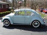 1966 beetle bahama blue