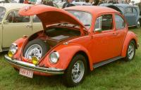 VW show Budel(NL) 2002