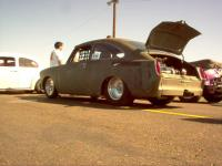 my rlr 67 fastback at the phoenix 2007 show