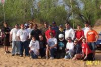 no coast event 2007