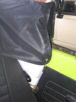 Vert Hinge Cover 2