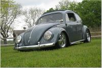 55 Oval Front