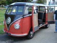 '54 RHD Barndoor Deluxe