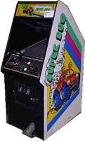 Super Bug Arcade Video Game