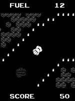 Super Bug Arcade Game Screen Shot 2