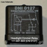 Dimmer Relay DNI 0127 (1)