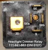 Dimmer Relay DNI 0127 (2)