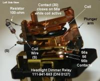 Dimmer Relay DNI 0127 (3)